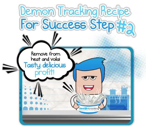 demon tracking software