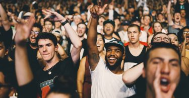 Businesses Need an Audience