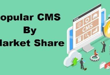 most-popular-cms